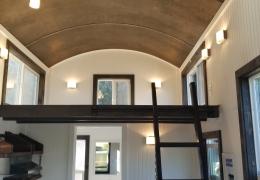 Lincoln Peak main loft