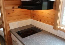 Chinook Peak Kitchen