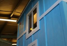 End loft window
