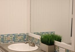 Mary's Peak Bathroom