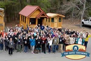 tiny house expo. The Tiny House Conference | Portland, OR Expo F