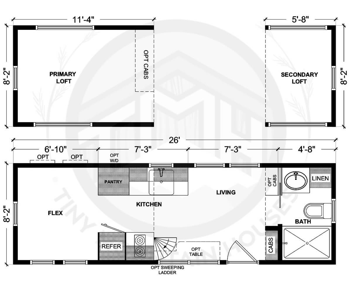 diamond-peak-floorplan